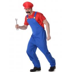 Mario adulte