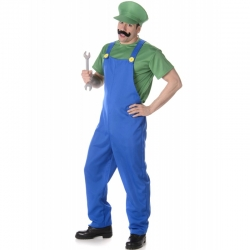 Luigi adulte