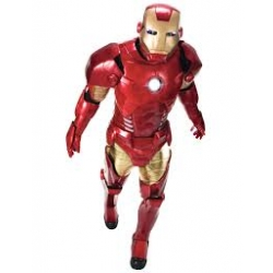 Déguisement Iron man collector