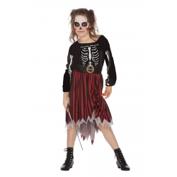 Pirate fille halloween 3874
