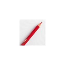 Crayon dermato rouge