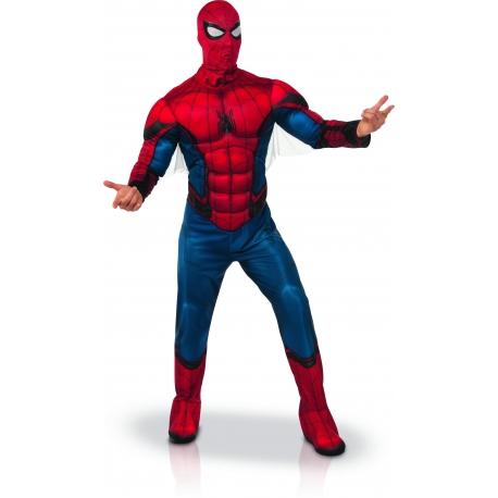 Spiderman luxe
