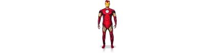 Iron man disney