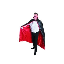 Cape satin homme promo