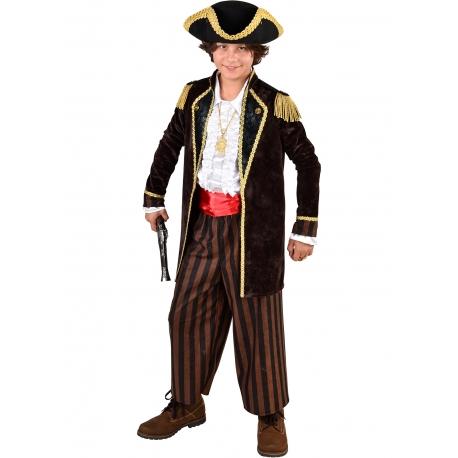 "Pirate garçon ""Steampunk"""