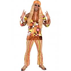 Hippie homme 219214