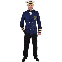 Capitaine bleu 219230
