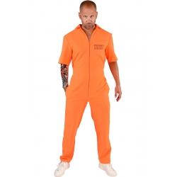 Prisonnier orange