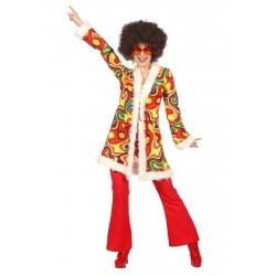 Hippie rouge