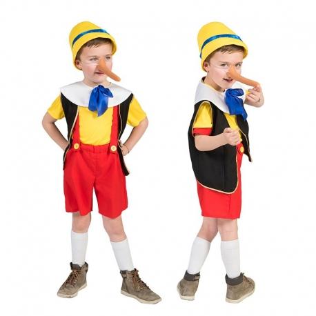 Pinocchio Enfant