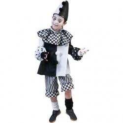 Pierrot enfant