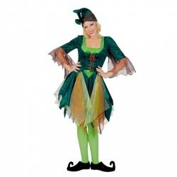 Fée elfe femme