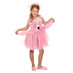 Flamand rose enfant