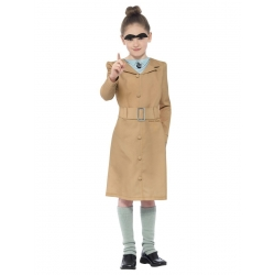 COSTUME ENFANT MISS TRUNCHBULL