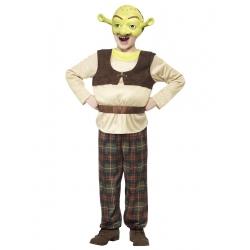 Shrek enfant