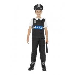 Policier london