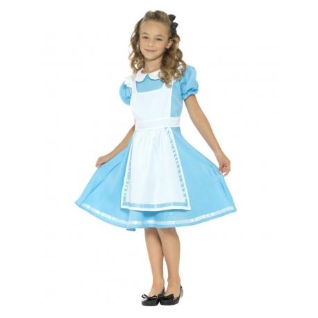 Alice enfant
