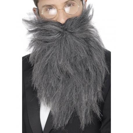 Longue barbe