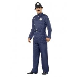 Policier londonien