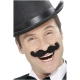 Moustache veille angleterre