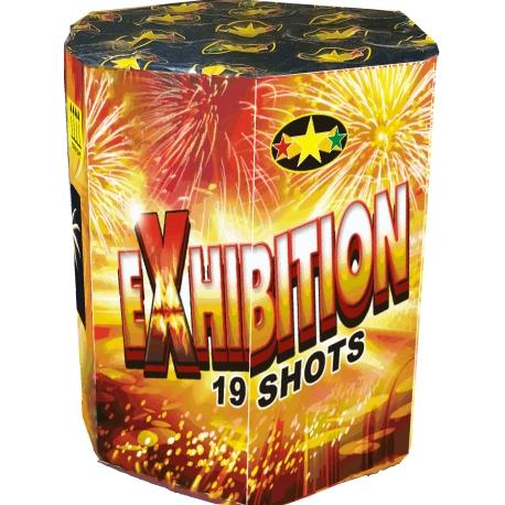 artifice exhibition