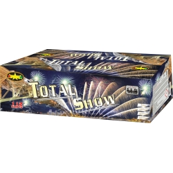 artifice total show
