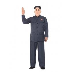 Dictateur Déguisement