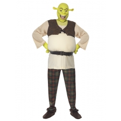 Shrek adulte