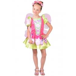 Papillon enfant