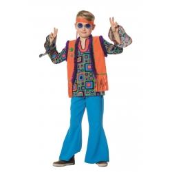 Hippie garcon