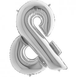 Lettre aluminium & 102 c