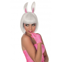 Perruque lapin