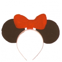 Diadème Minnie