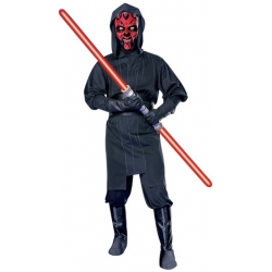 Déguisement Darth maul adult