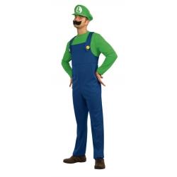 Deguisement   Luigi