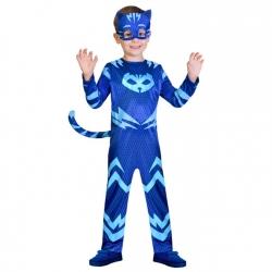 Pyjamasque bleu