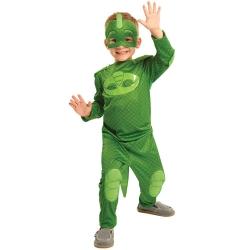 Pyjamasque vert