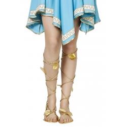 Sandale romaine femme
