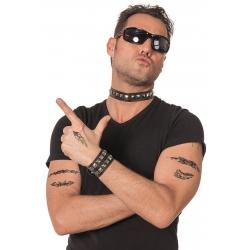 Collier punk