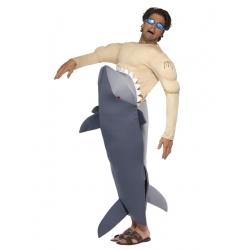 Requin mangeur d'homme