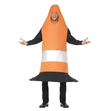 Cone costume