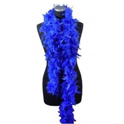 Boas bleu