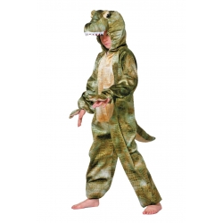 Crocodile enfant