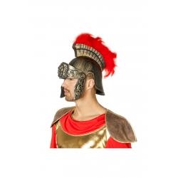 Casque gladiateur luxe