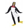 Déguisement pinguin