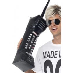 Téléphone gonflable