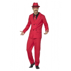 Gangster rouge