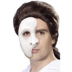 Demi masque fantome