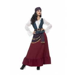 Pirate luxe femme