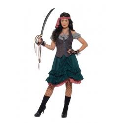 Pirate femme corsaire